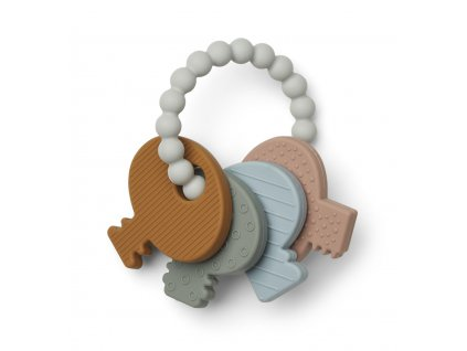 KAY KEYS TEETHER MULTI MIX