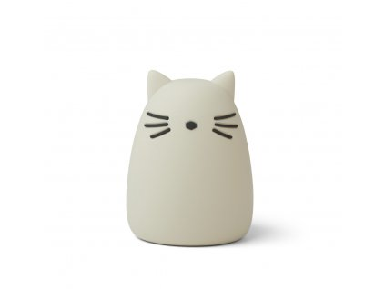 WINSTON NIGHT LIGHT CAT SANDY 4.20
