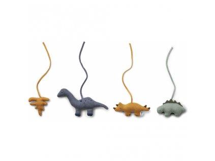 LW12836 Gio playgym accessories 0240 Dino mix Extra 0