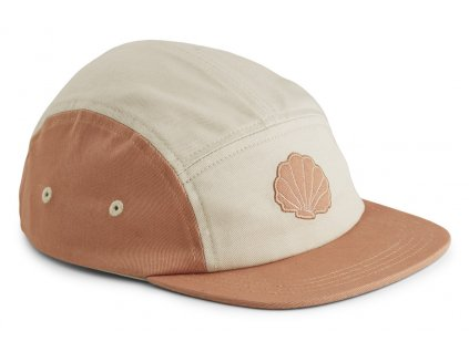 RORY CAP SEA SHELL TUSCANY ROSE MIX 1.21