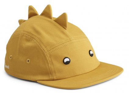 RORY CAP DINO YELLOW MELLOW