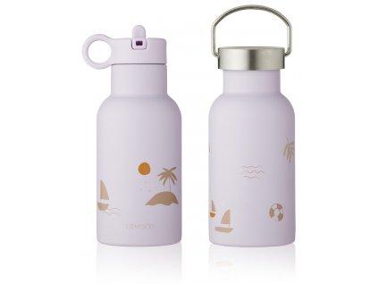 Anker water bottle LW13072 6971 Seaside light lavender 2 21 Front