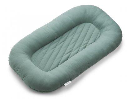 Edward baby mattress LW14217 7366 Peppermint 2 21 Front