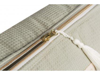 Gala waterproof changing bag laurel green nobodinoz 1 8435574919397