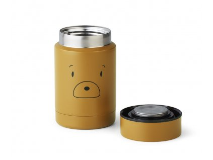 LW12862 9457 Mr bear golden caramel Main
