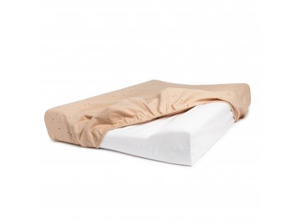 Calma changing mat and cover willow dune nobodinoz 3 8435574919823