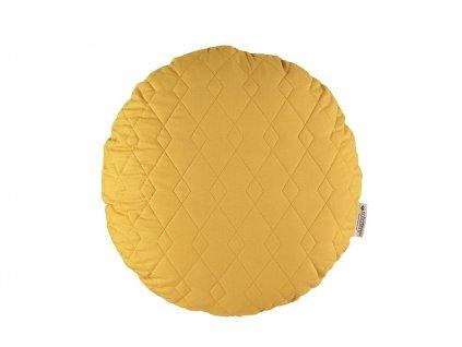 cushion sitges farniente yellow 1