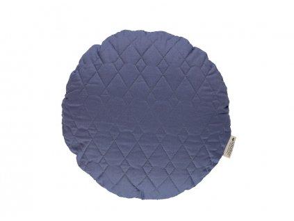 cushion sitges aegean blue 1 1