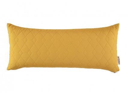 cushion monte carlo farniente yellow 1