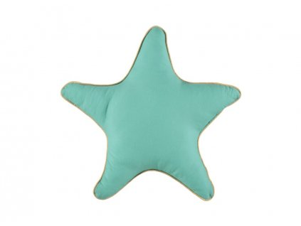 cushions stars small tropical green nobodinoz 1