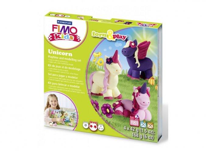 FIMO KIDS Unicorn