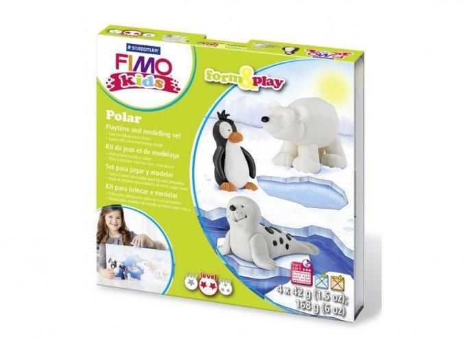FIMO KIDS Polar
