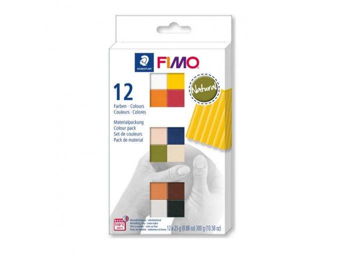 FIMO SOFT Natural