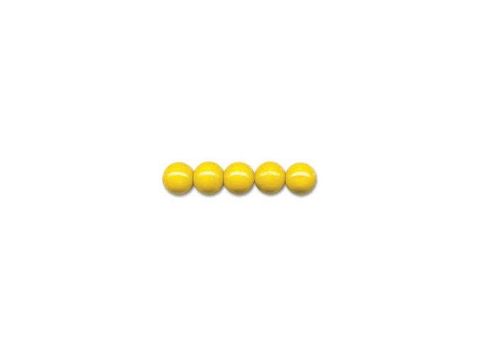 85ks 8mm žlutá