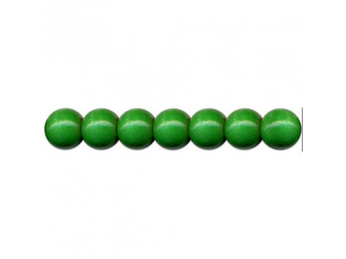 85ks 8mm sv. zelená
