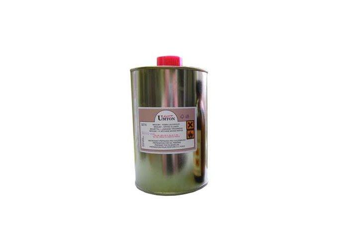 Médium rychleschnoucí - 1000 ml. plech