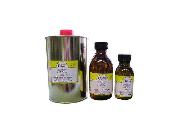 Saflorový olej - 200 ml.