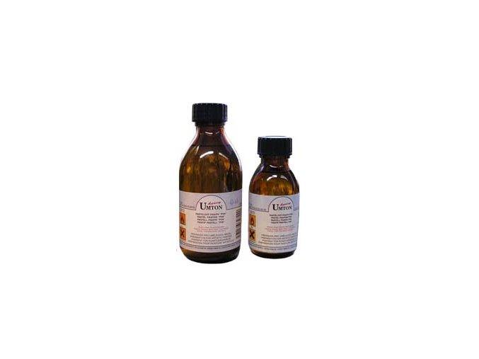 """Pastelový fixativ """"PVA"""" UMTON - 200 ml. sklo"""