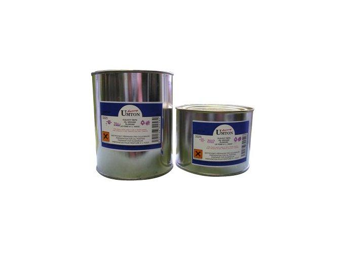 Olejový šeps  - 800 ml. plech