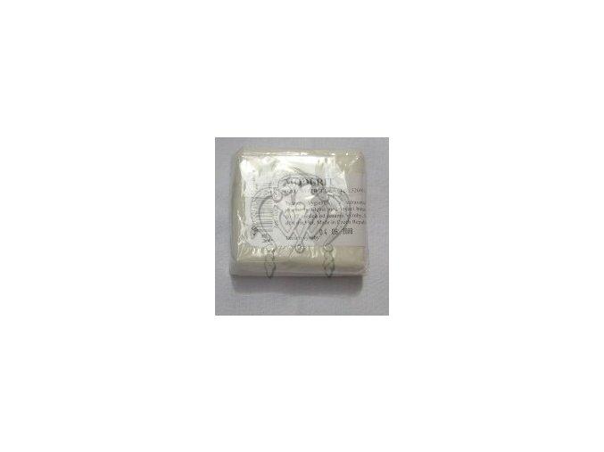 Modelovací hmota MODURIT bílý 250g