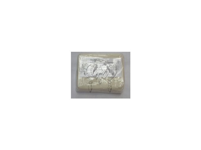 Modelovací hmota MODURIT bílý 500g
