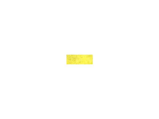 Hobby filc 20 x 30 cm - žlutá citronová