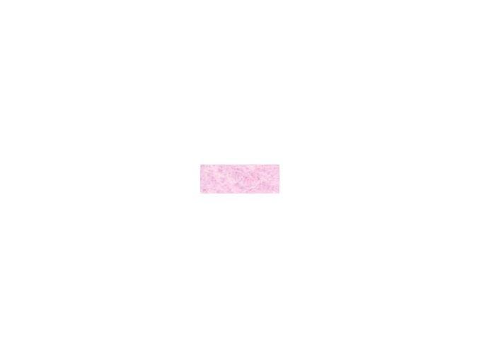 Hobby filc 20 x 30 cm - růžová světlá