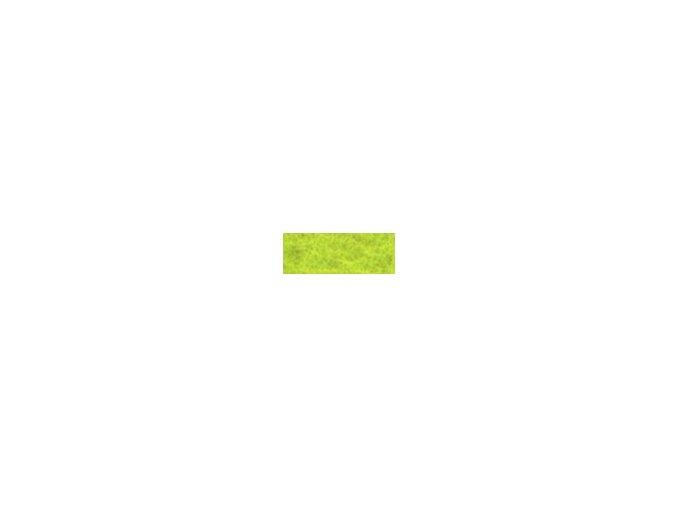 Hobby filc 20 x 30 cm - zelená světlá