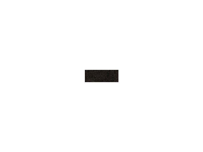 Hobby filc 20 x 30 cm - černá