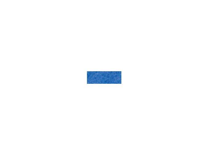 Hobby filc 20 x 30 cm - modrá světlá