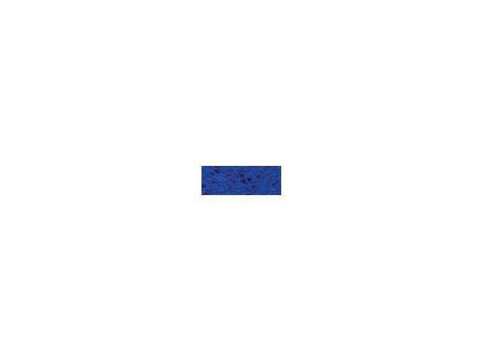 Hobby filc 20 x 30 cm -modrá střední