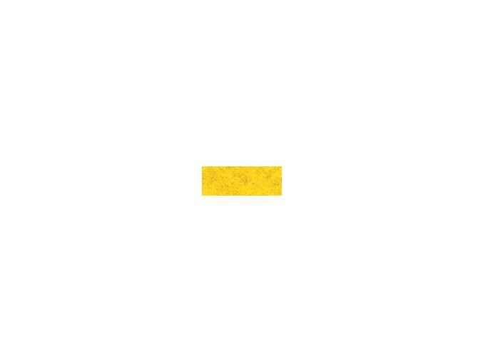 Hobby filc  3,5mm / 30 x 45cm - žlutá banánová