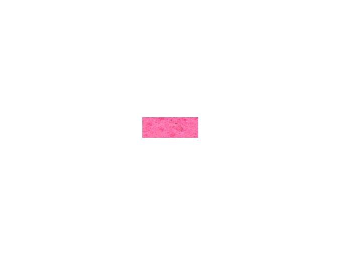 Hobby filc  3,5mm / 30 x 45cm - růžová tmavá