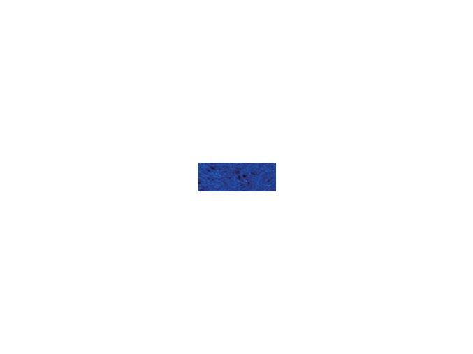 Hobby filc  3,5mm / 30 x 45cm - modrá ultramarin