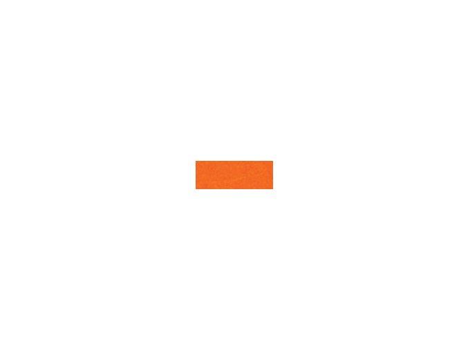 Hobby filc  3,5mm / 30 x 45cm - oranžová