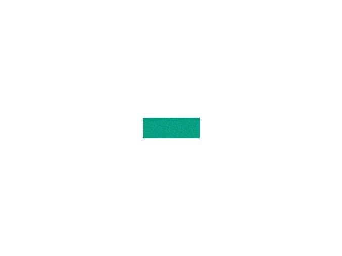 Mechová guma 2mm , 20 x 29cm - zelená tmavá