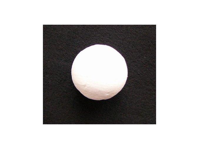 Vatová koule - 2cm