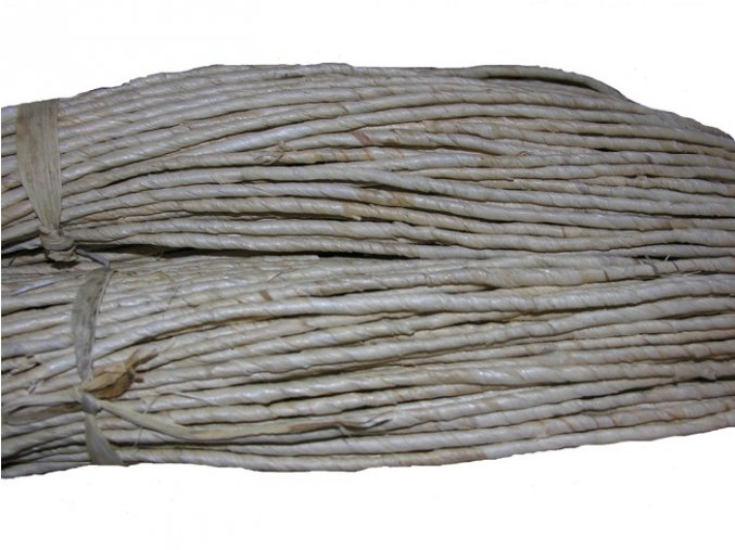 Kukuřičný provázek - 4mm,bal. 500g