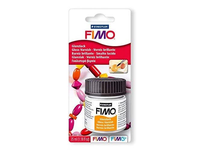 Lak na FIMO