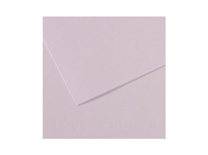 Pastelový papír 160g - č.104 Lila