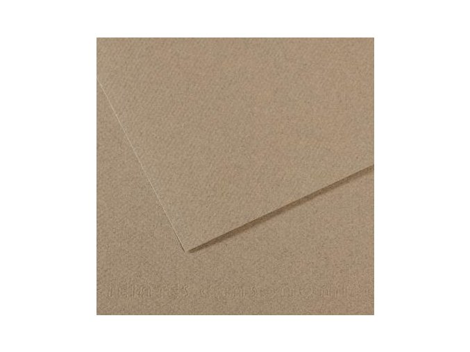 Pastelový papír 160g - č.429 Holubí šeď