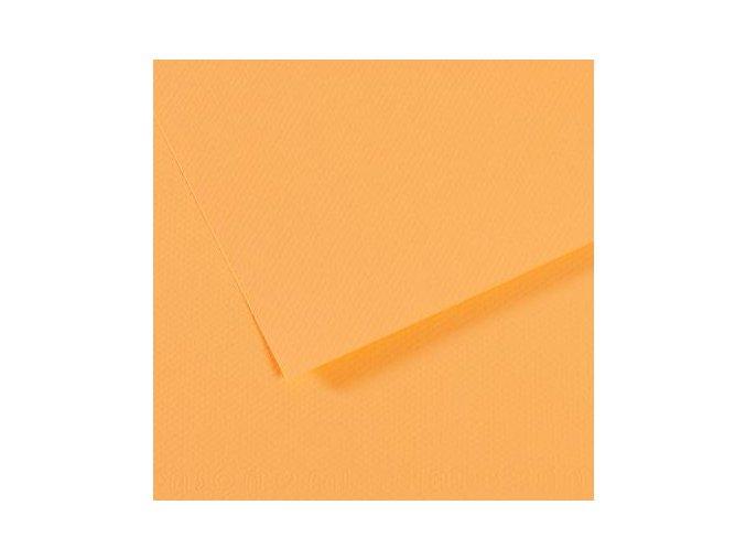 Pastelový papír 160g - č.470 Neapolská tmavá