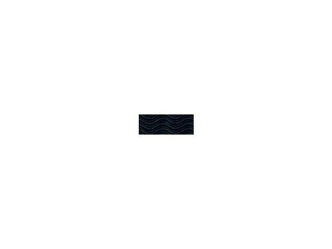 Vlnitě vlnitý karton 250g - Černá