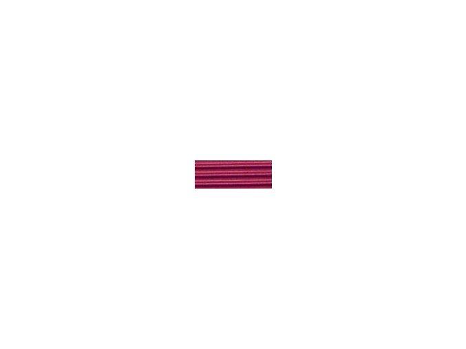 Vlnitý karton 250g - Červená karmín