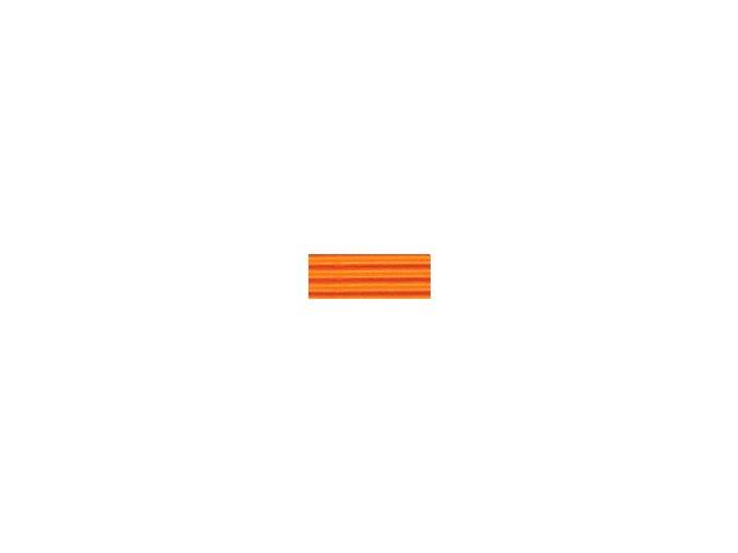 Vlnitý karton 250g - Oranžová