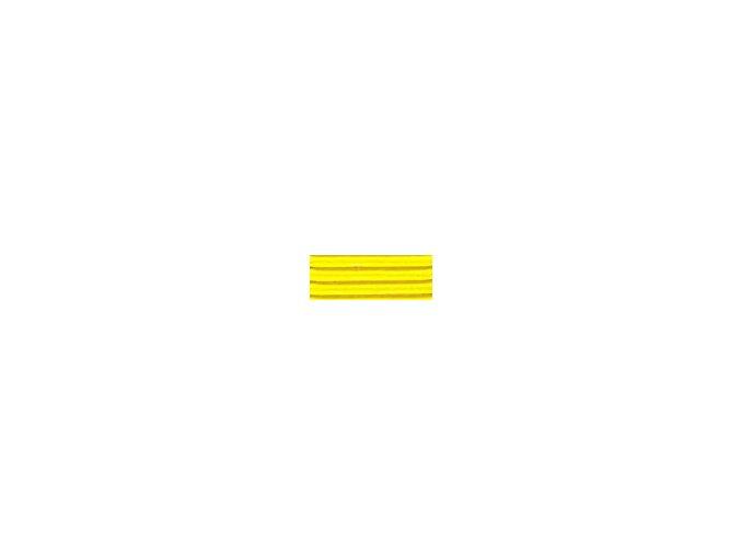 Vlnitý karton 250g - Světležlutá