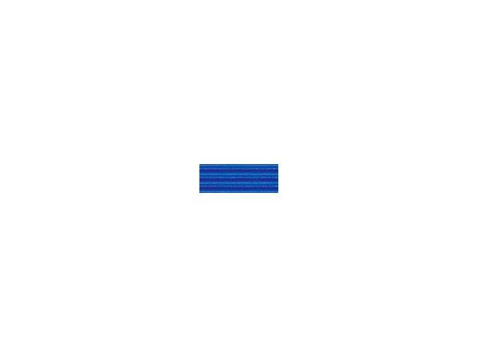Vlnitý karton 250g - Tmavěmodrá