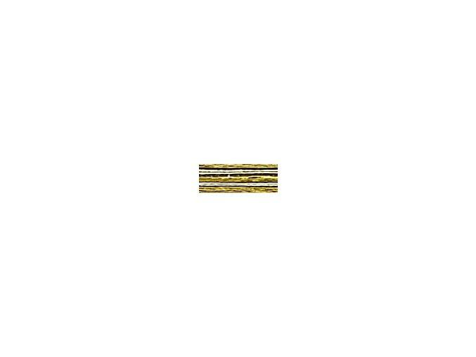 Vlnitý karton 250g - Zlatá metalická