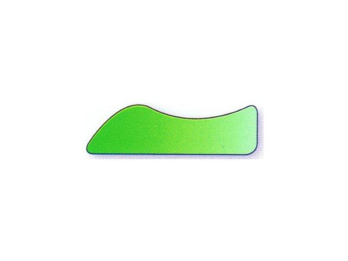 Barva pro Airbrush Schmincke 502 - Permanentní zeleň