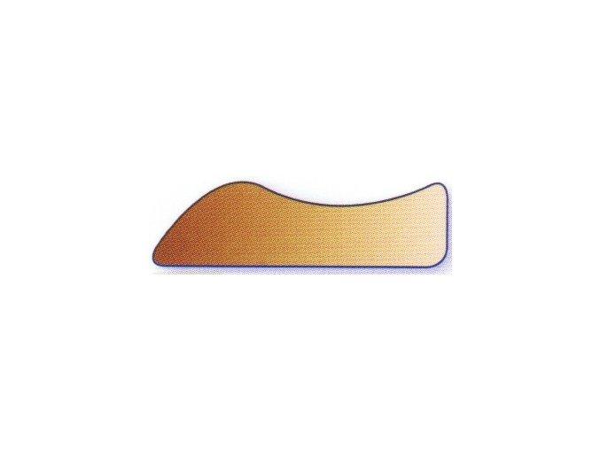 Barva pro Airbrush Schmincke 602 - Brazilská hněď